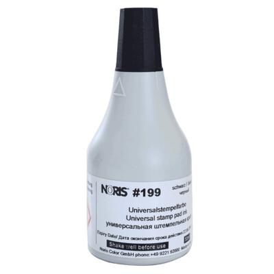 Краска универсальная быстросохнущая спиртовая Noris 199 50 мл