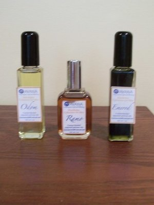 Men's Fragrances -(1 oz.)