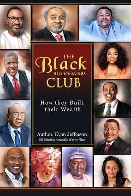 The Black Billionaires Club (E-book)