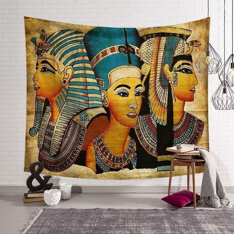Egyptian Tapestry (Design #15)