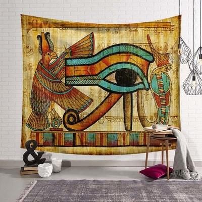Egyptian Tapestry (Design #3)