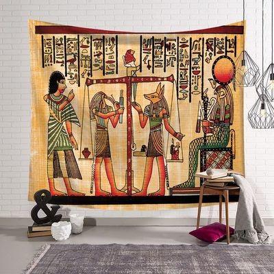 Egyptian Tapestry (Design #1)