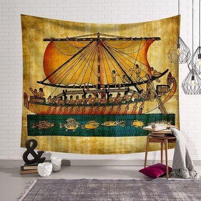 Egyptian Tapestry (Design #14)