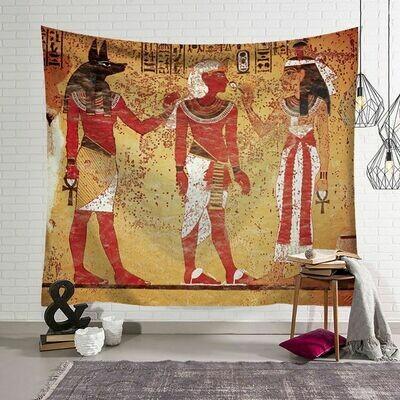 Egyptian Tapestry (Design #7)