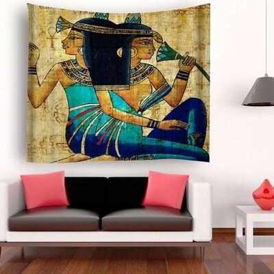 Egyptian Tapestry (Design #22)