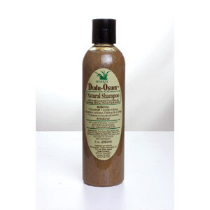 Dudu Osum Herbal Shampoo - 8 oz.