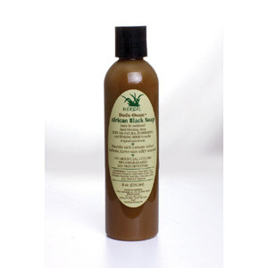 Dudu Osun Liquid Black Soap