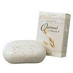 Oatmeal & Vitamin-E Soap