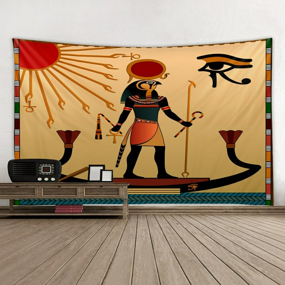 Egyptian Tapestry (Design #17)