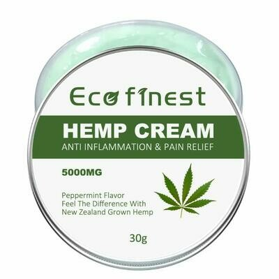 Hemp Cream (5000MG)