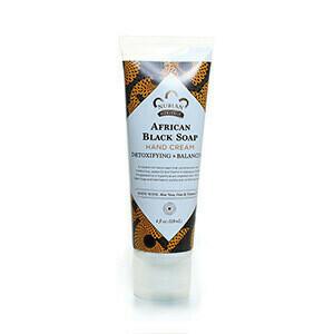 Nubian Heritage Hand Cream(African Black Soap)