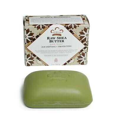 Nubian Heritage Soap (Raw Shea Butter)