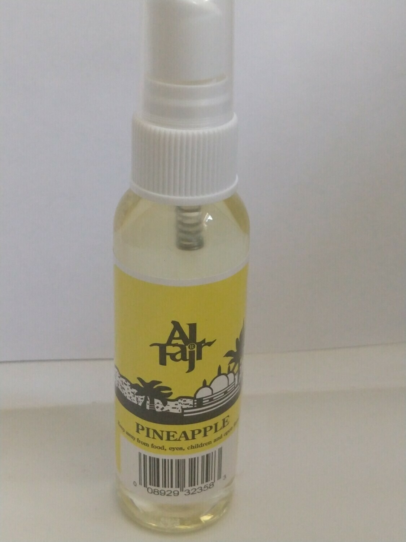 Al Fajr Air Freshener