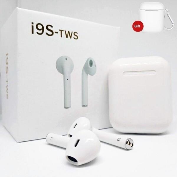 i9S-TWS 5.0 Bluetooth Headset