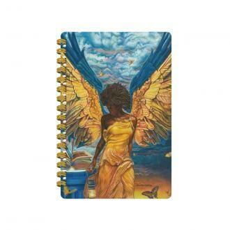 Spiral Journal (Angelic Guidance)