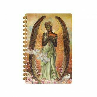Spiral Journal (Angel of Love)