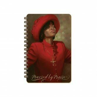 Spiral Journal (Powered By Praise)