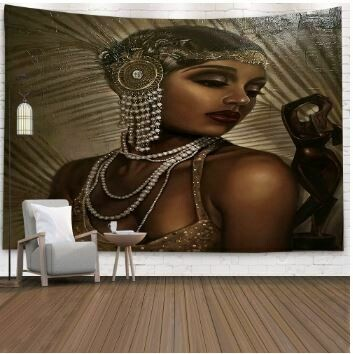 Divine Tapestry