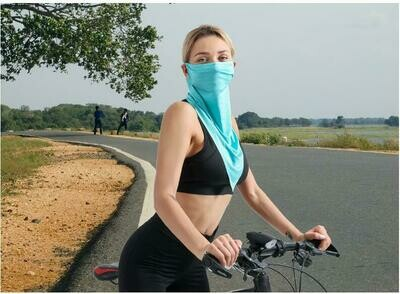 Rider Windbreaker Mask