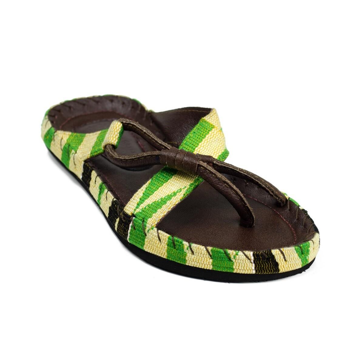 Obapapa Green (Women)