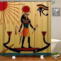 Shower Set (Eye of Horus)