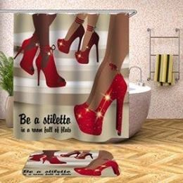 Shower Set (Be a Stiletto)