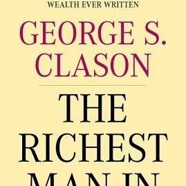 Book (The Richest Man in Babylon)