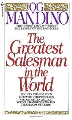 Book (The Greatest Salesman in the World)