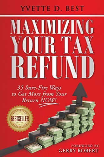 Book (Maximizing Your Tax Refund)