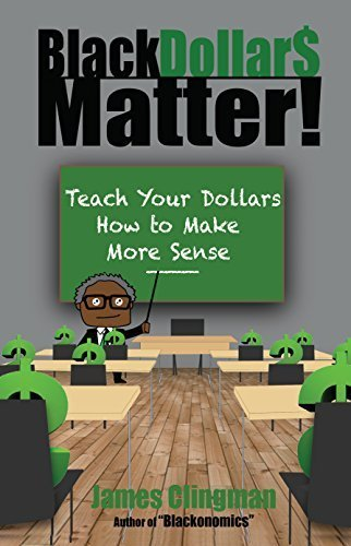 Book (Black Dollars Matter)
