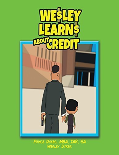 Book (Wesley Learns About Credit)