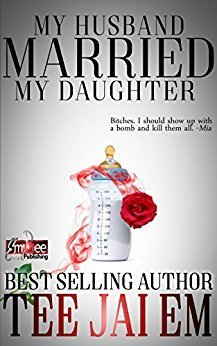 Book (My Husband Married My Daughter)