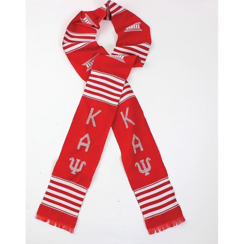 Fraternity African Sash (Kappa Alpha Psi)