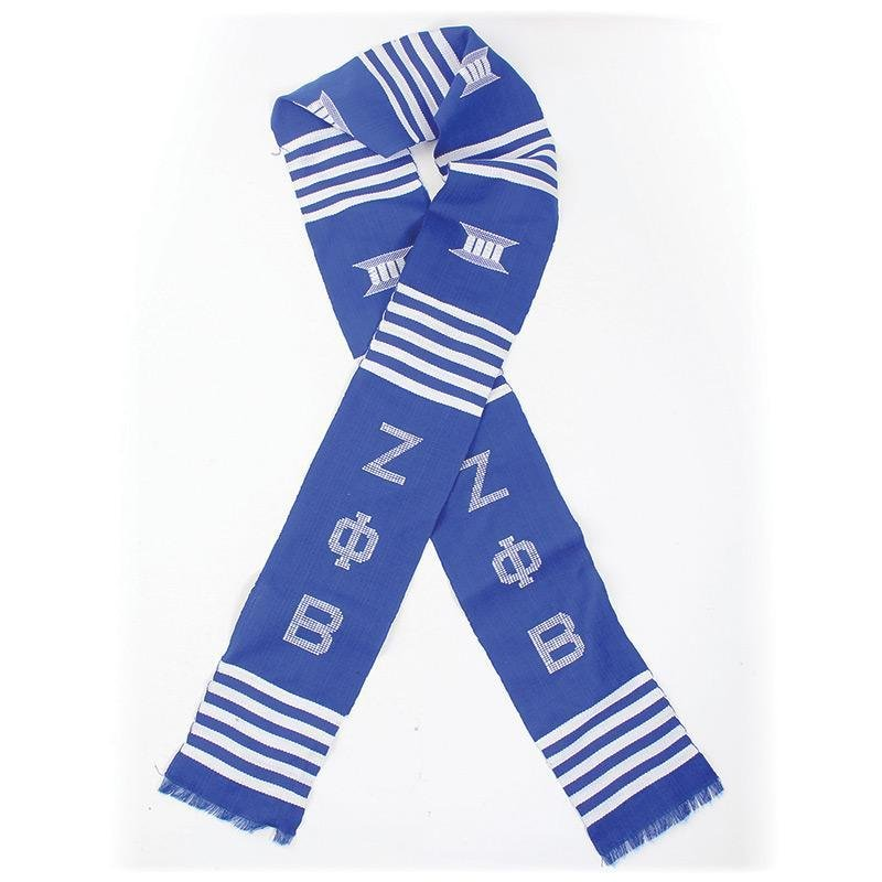 Sorority African Sash (Zeta Phi Beta)