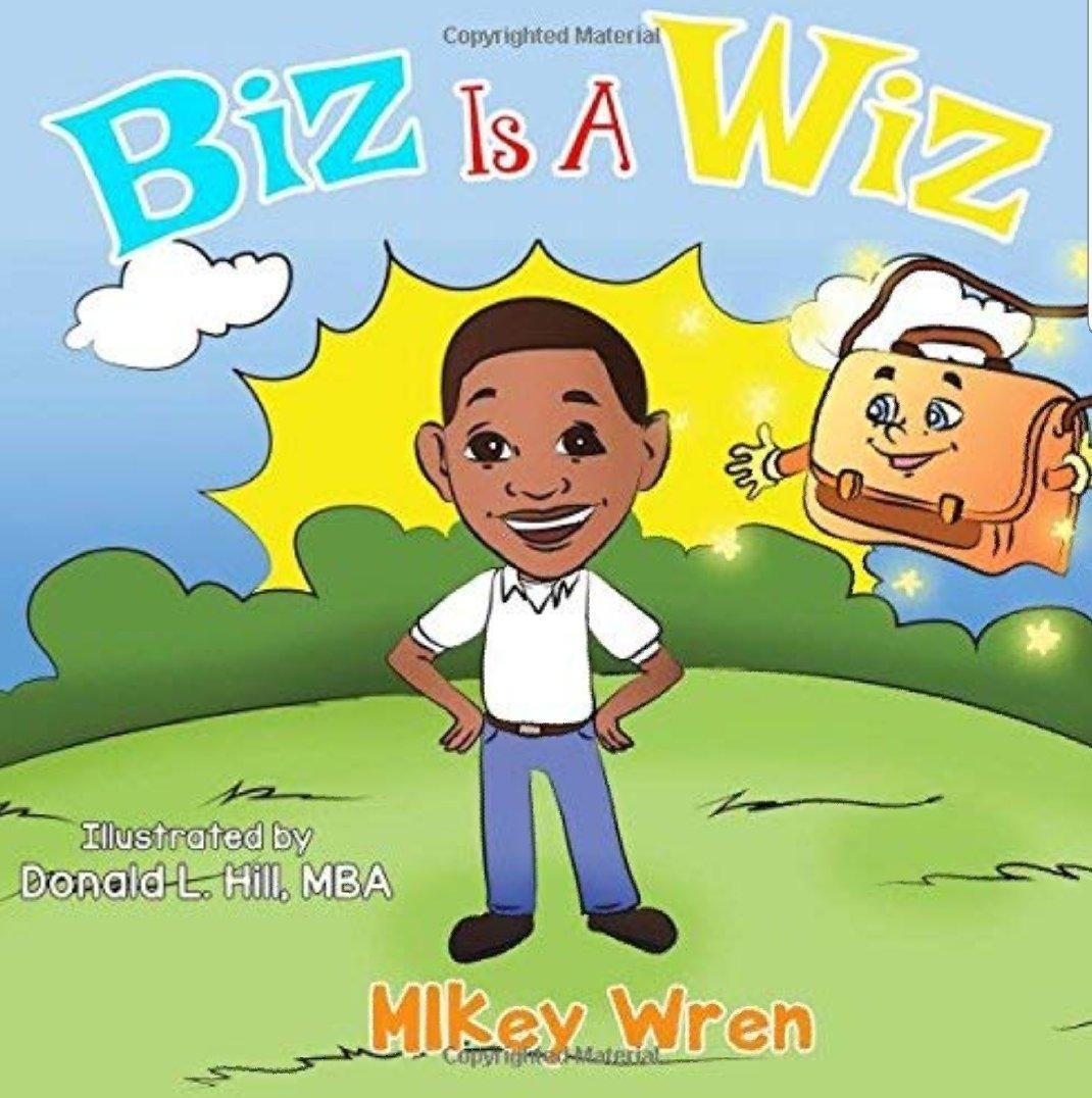 Book (Biz Is A Wiz)