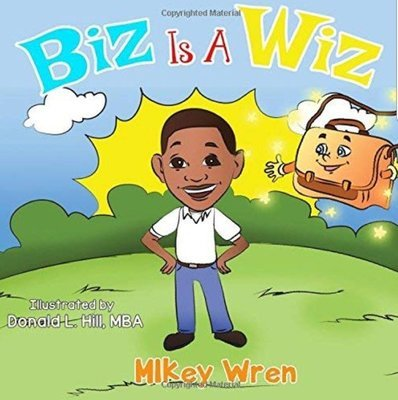 Book (Biz Is A Wiz)