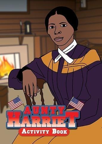 Aunty Harriet Activity Book