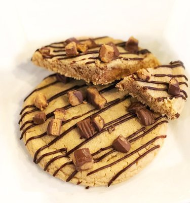 Reese's Cookie