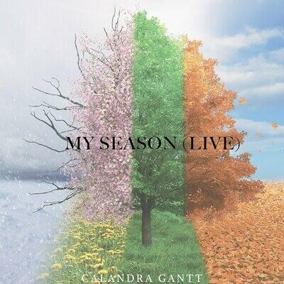 My Season (Live)