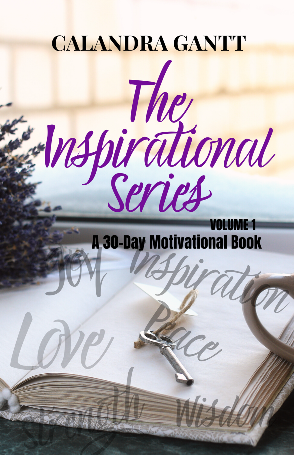 The Inspirational Series Book Vol.1