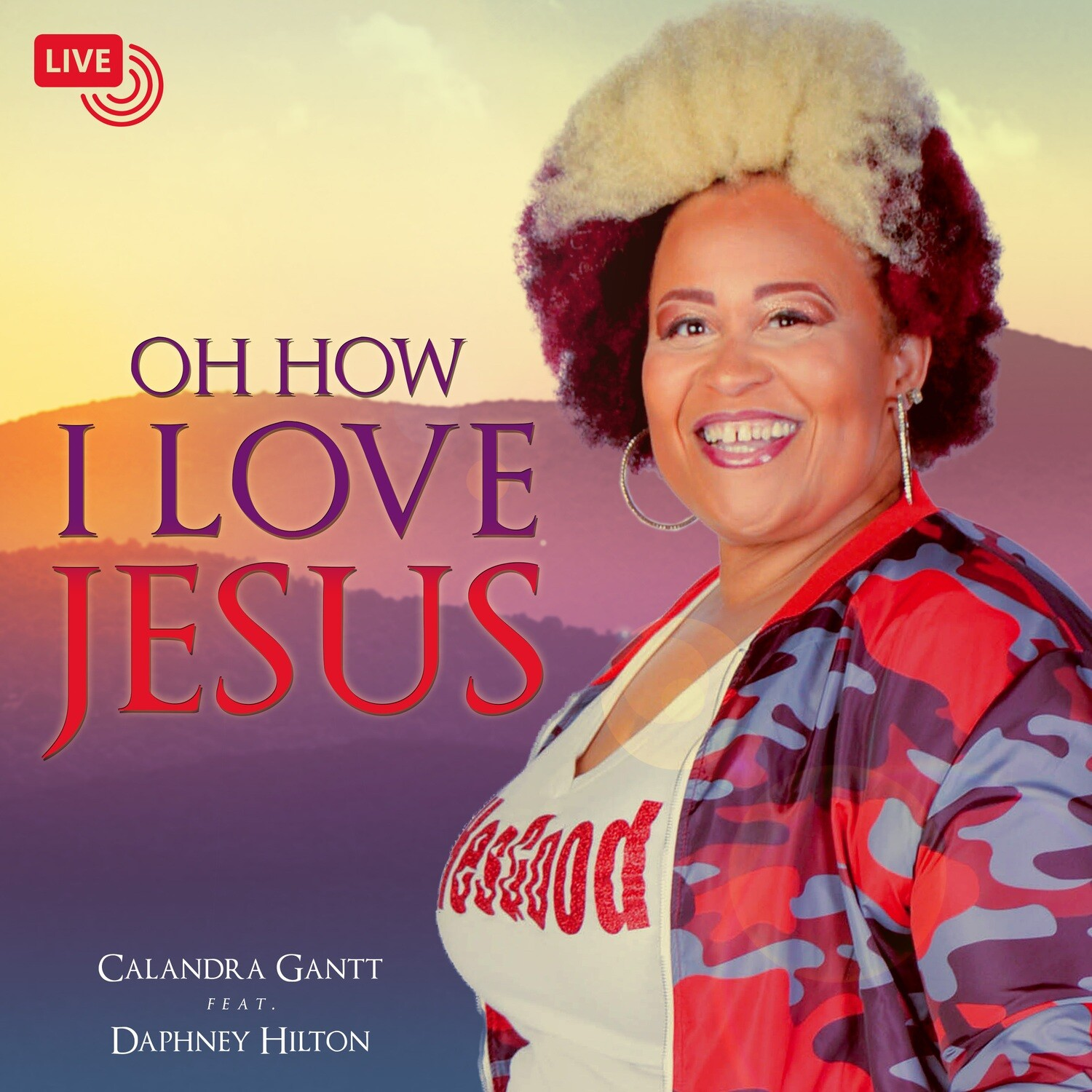 Oh How I Love Jesus (Live) Extended Version