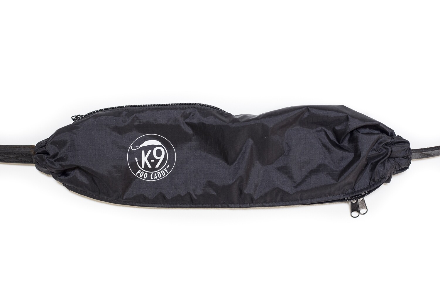 K-9 Poo Caddy:   See product photos