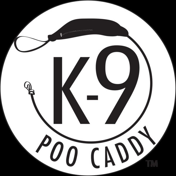 K9 Poo Caddy