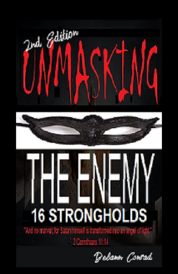 2nd Edition! Unmasking the Enemy - 16 Strongholds (e-book)