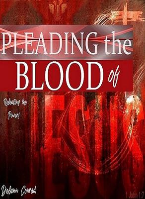 Pleading The Blood of Jesus (e-book)