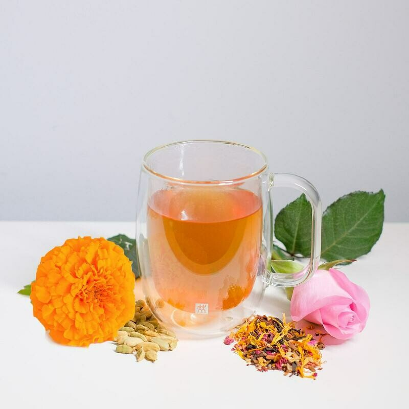 Fall-In-Love Chai Tea by Ceylon Select