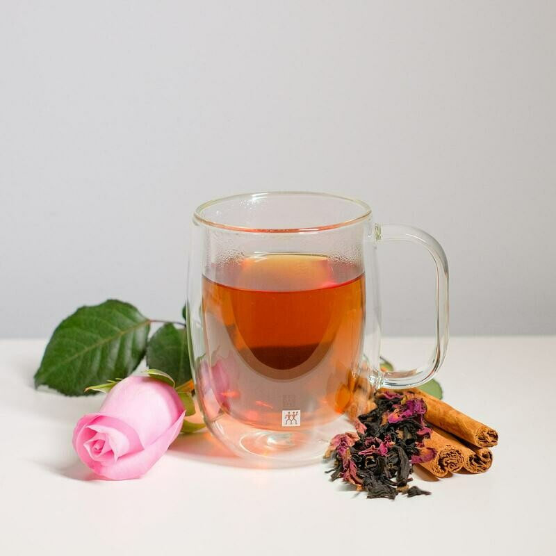 England's Rose Tea by Ceylon Select