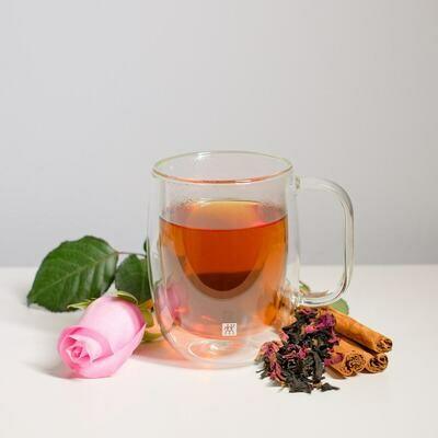 England's Rose Tea by Ceylon Select