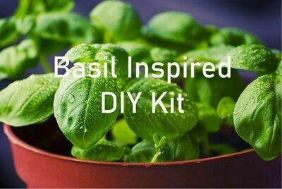 Basil DIY Kit