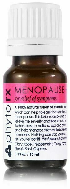 Phytorx Menopause Essential Oil Fusion